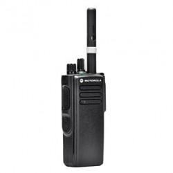 Motorola DGP8050 VHF Factory Mutual