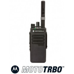Motorola DEP550 VHF