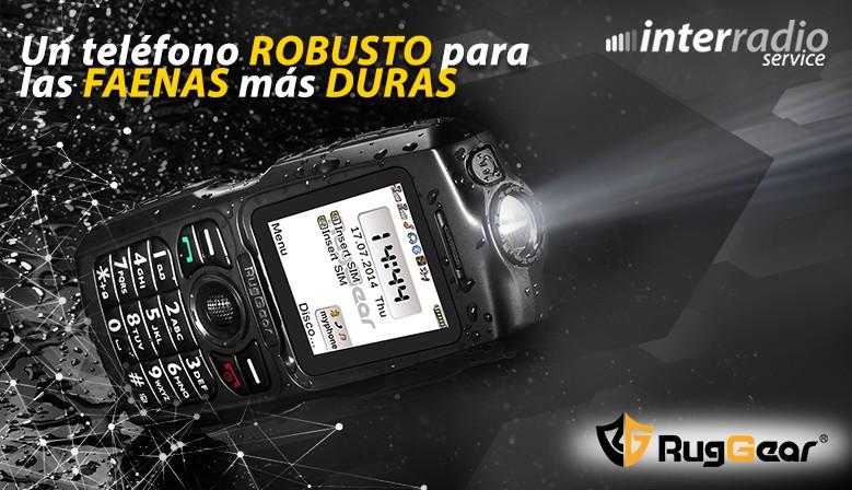 Informacion RG100