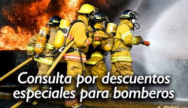 desct. bomberos